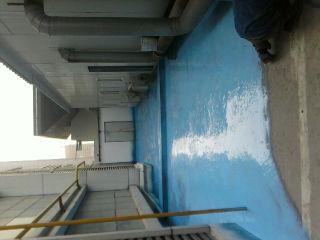酒店专业屋面防水维修
