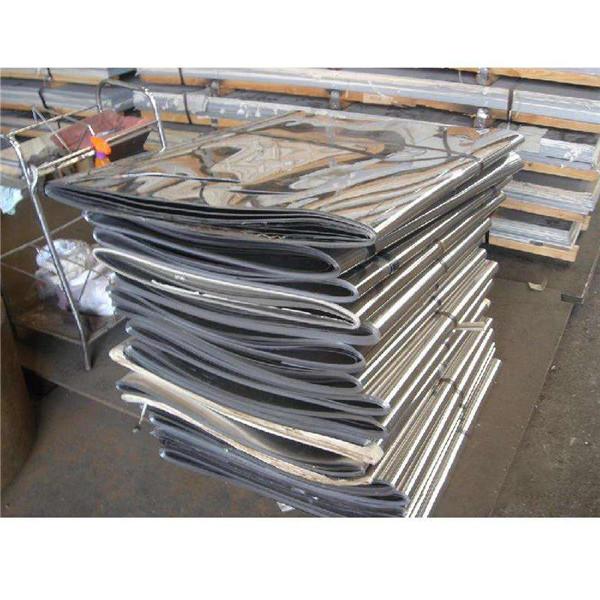 吴忠不锈钢回收公司厂家 高价回收