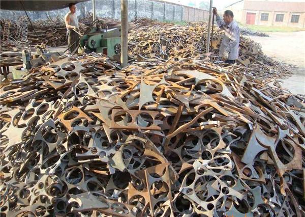 固原废钢回收电话