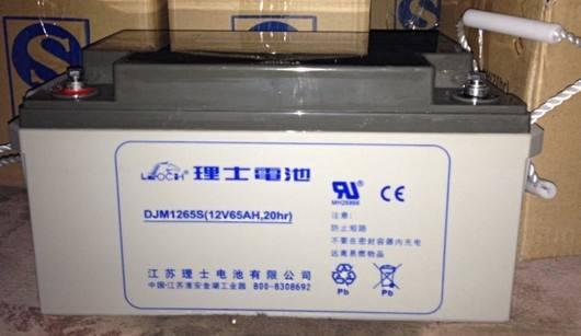 理士蓄电池DJM12200参数