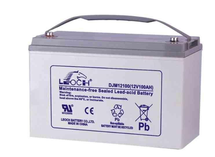 理士蓄电池DJM1265/12V65AH