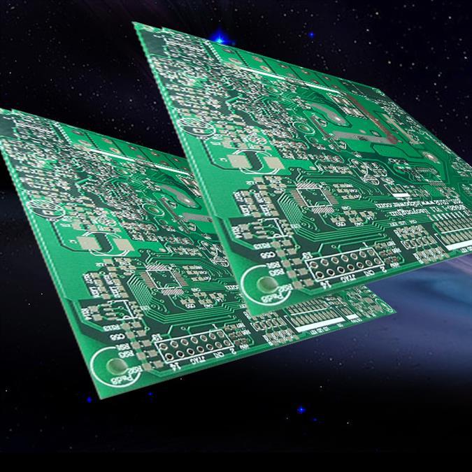 PCB电路板加工报价