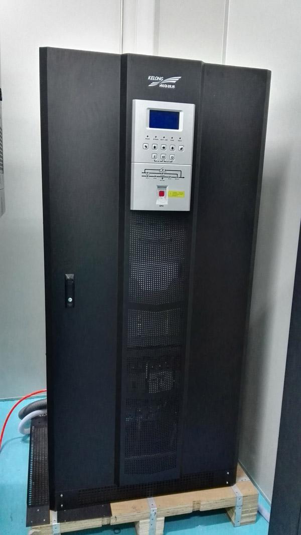 科华YTR1106L-J机架式不间断电源