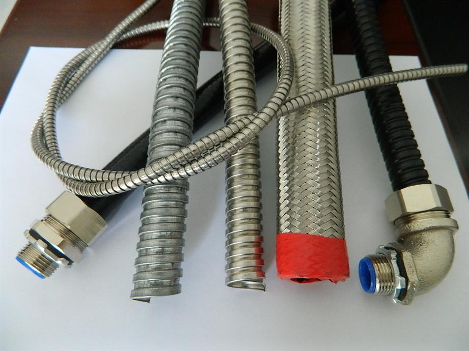 烟台金属软管