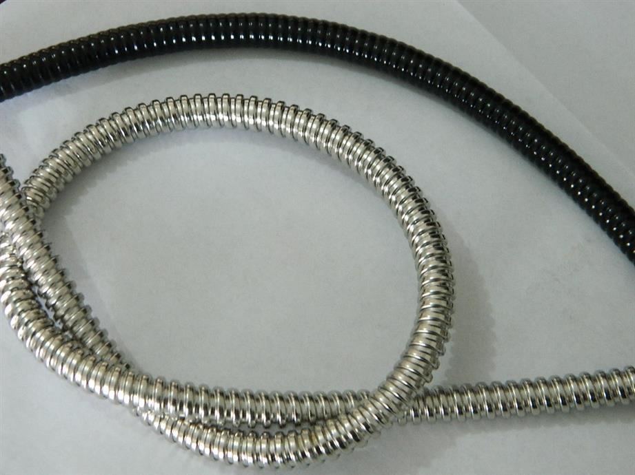 德阳金属软管加工
