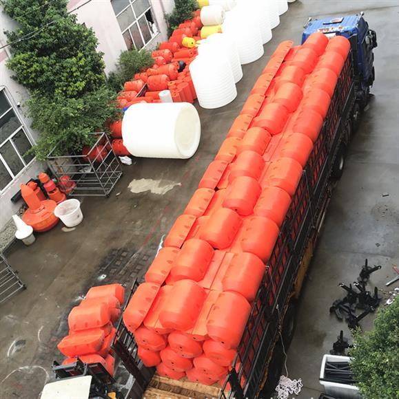 深圳电缆管管道浮体厂