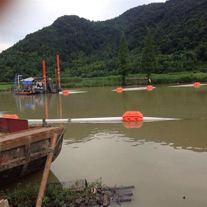 疏浚管道浮体供应商