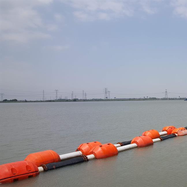 天津淤泥管管道浮体厂
