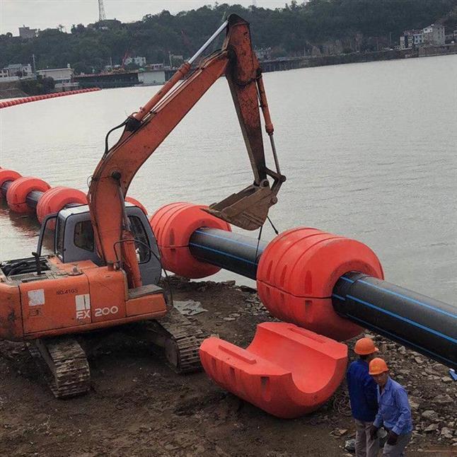 广州工程管管道浮体报价