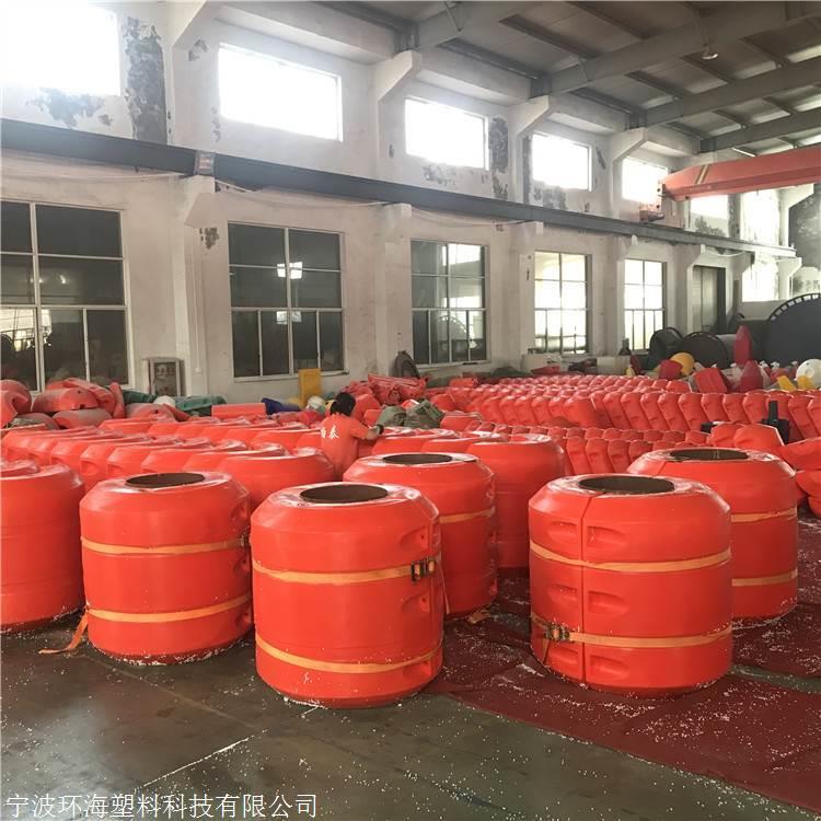 广州海洋管管道浮体厂家