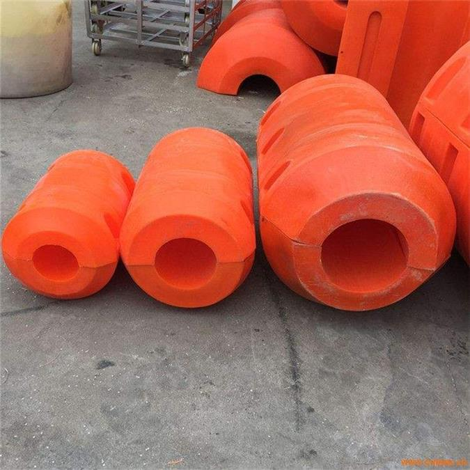 天津抽沙船管道浮体厂
