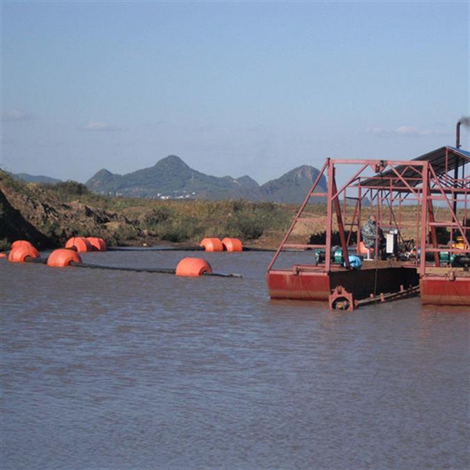 广州工程管管道浮体制作