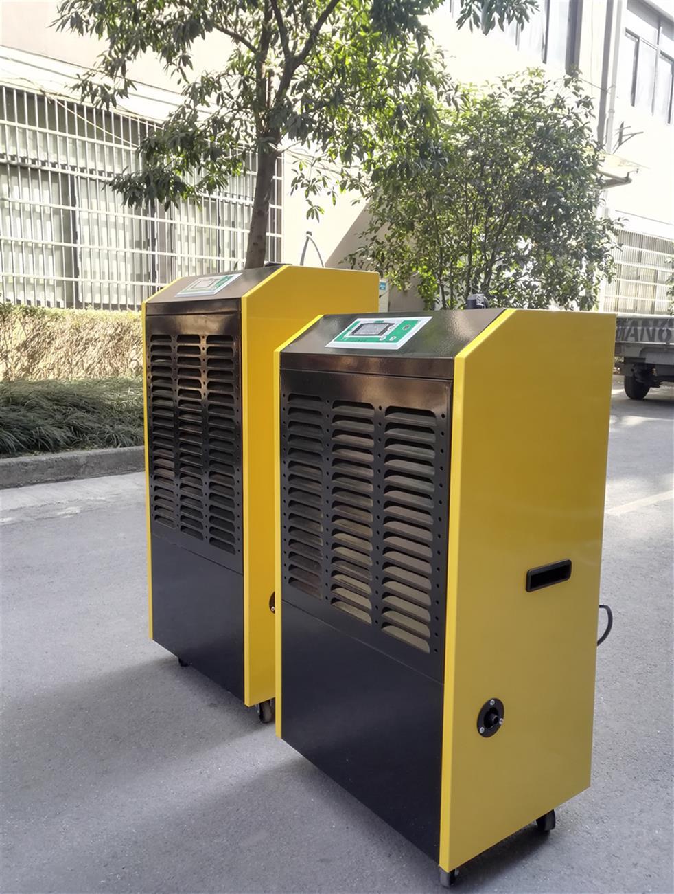 沧州低温型除湿机定制