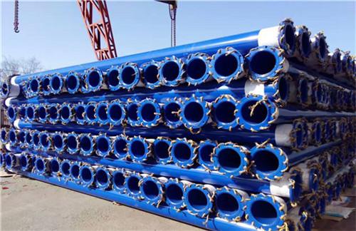 青岛环氧涂塑复合钢管生产厂家