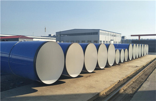 北京环氧涂塑复合钢管厂家直销