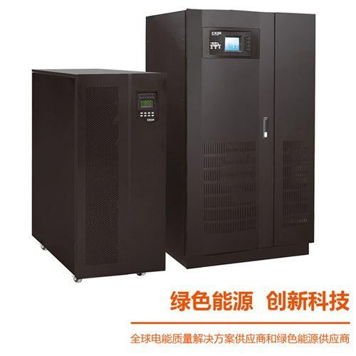 美国山特工频UPS不间断电源 80KVA负载64KW