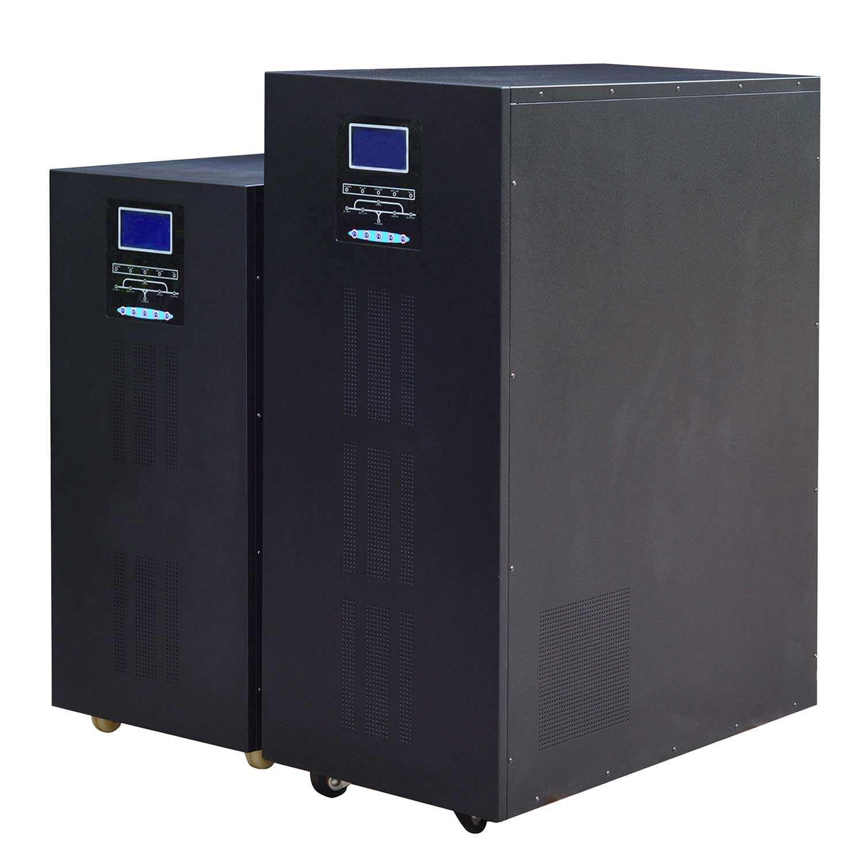 美国山特工频UPS电源3C3-40KS 应急备用