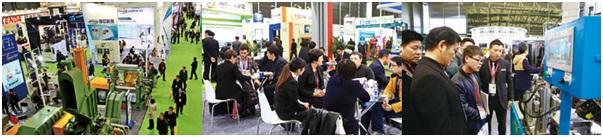 临沂中国国际橡胶技术展展会