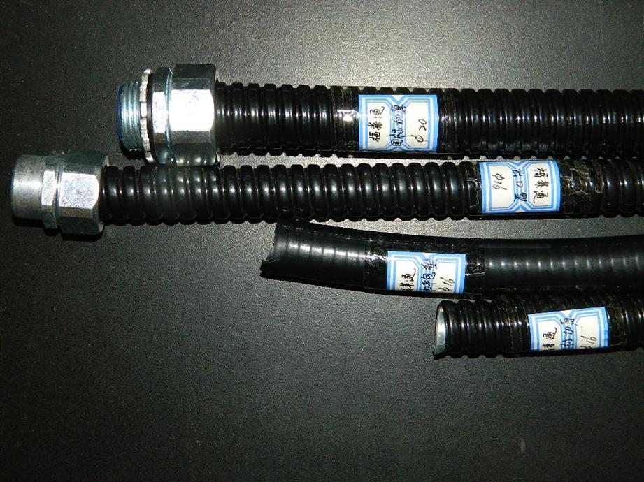 吉林金属软管