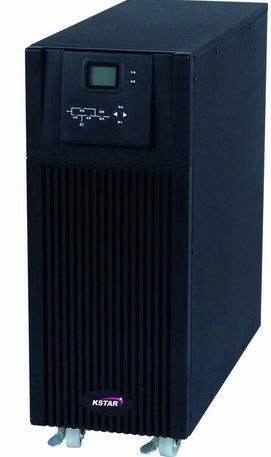 工业UPS电源-SURT20KUXICH安装教程