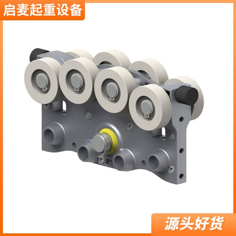 郑州铝合金轨道系统