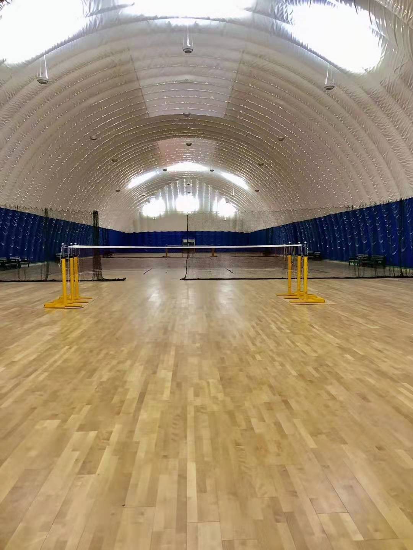 毕节B级硬木企口体育馆木地板