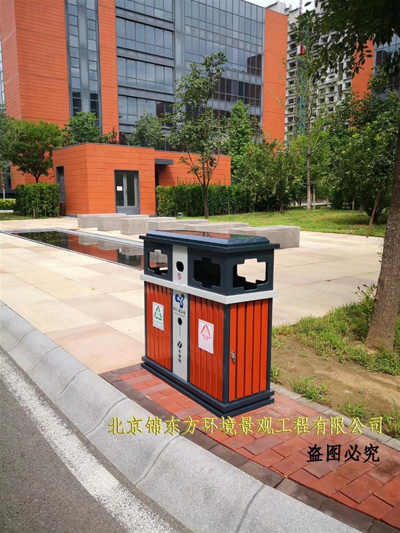 北京垃圾桶定做