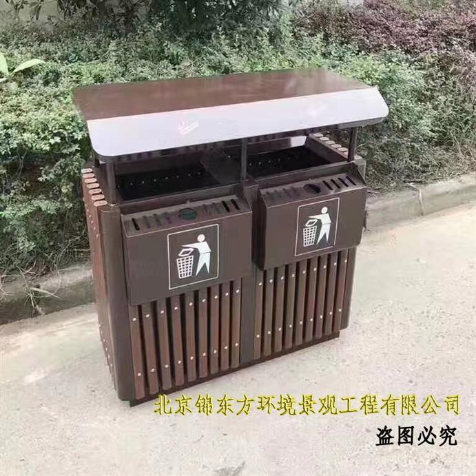 户外垃圾桶生产