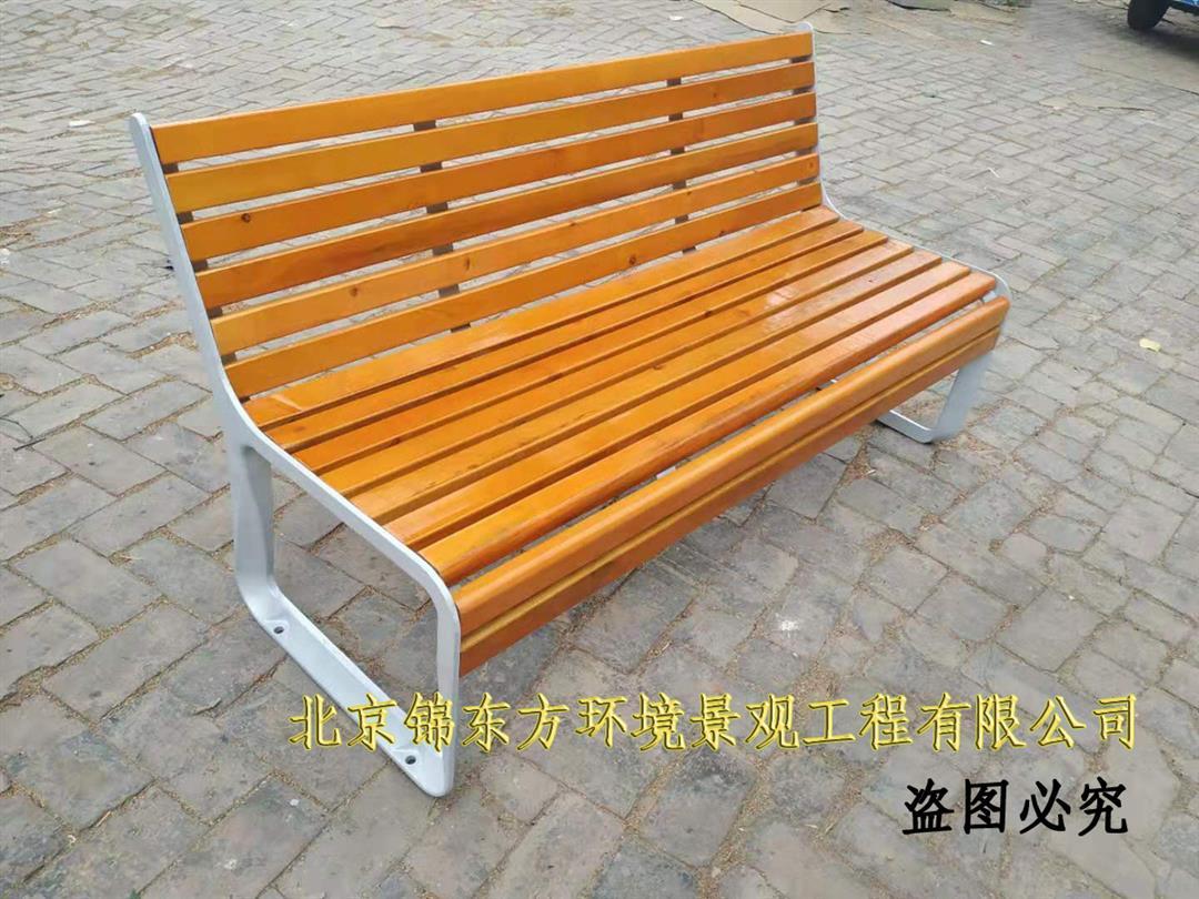 街道公园椅制造商