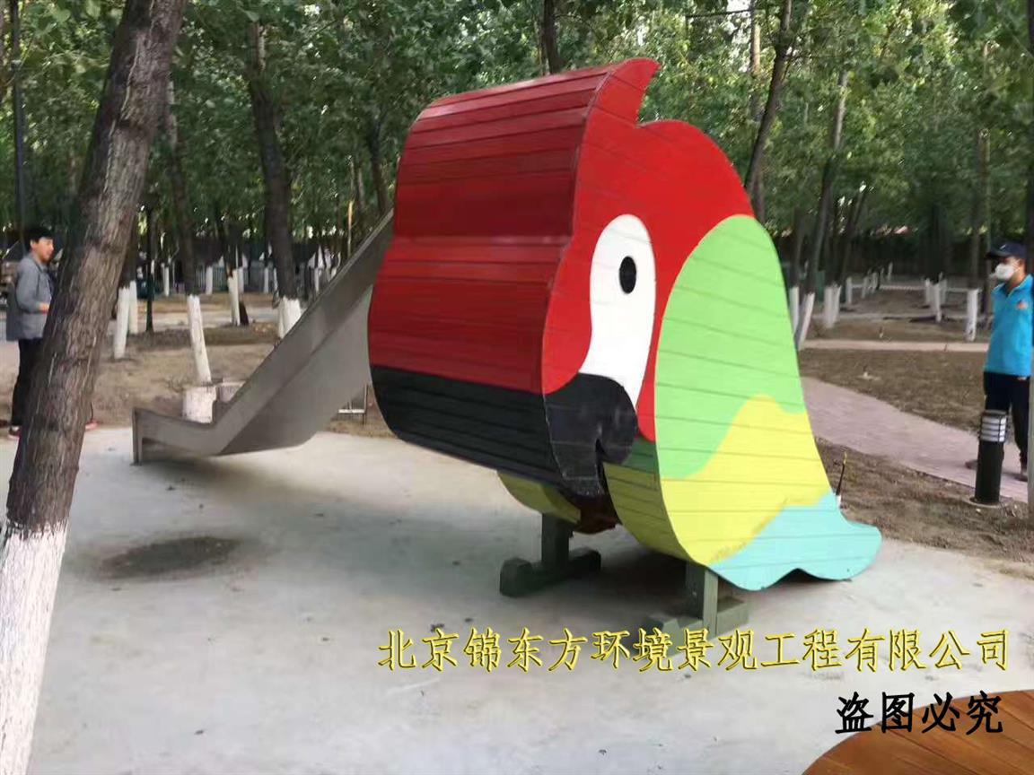 北京儿童游乐设施加工厂