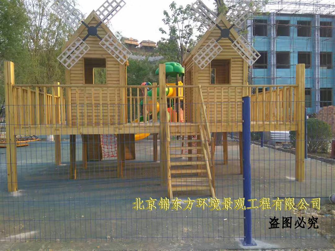 北京公园儿童游乐设施经销商