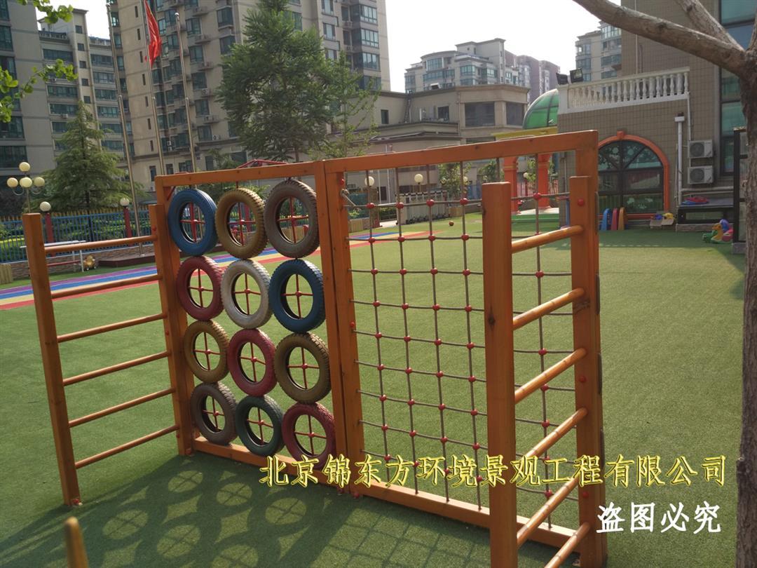户外儿童游乐设施供应商