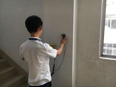 海西厂房质量检测中心