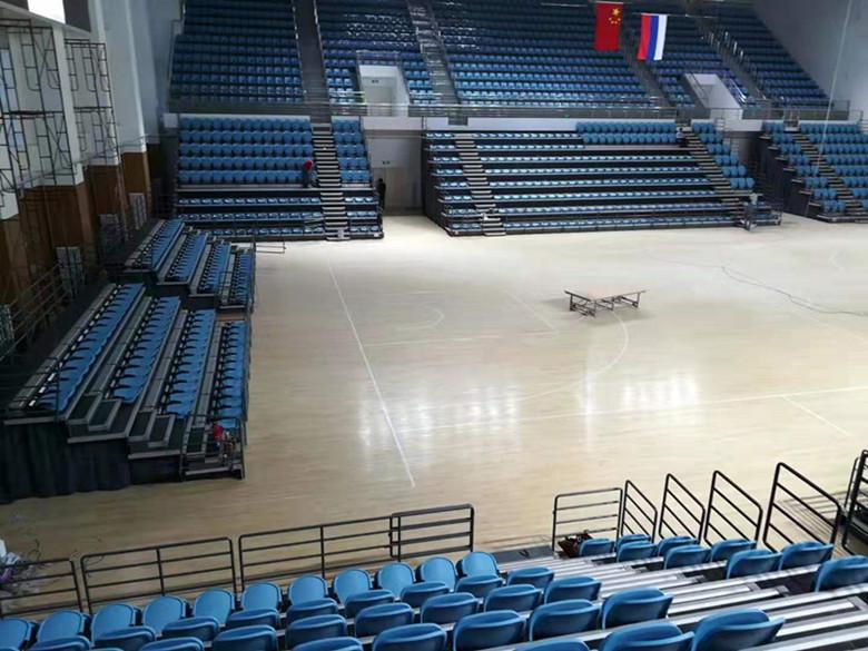 梅州体育馆木地板厂