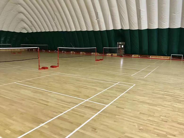 汕尾体育馆木地板厂