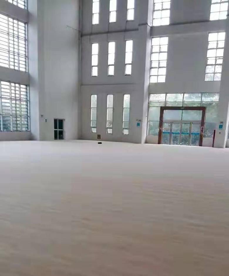 凉山乒乓球木地板