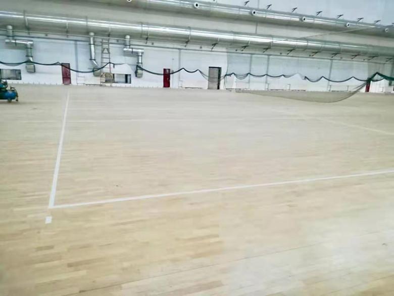 广东体育馆木地板厂