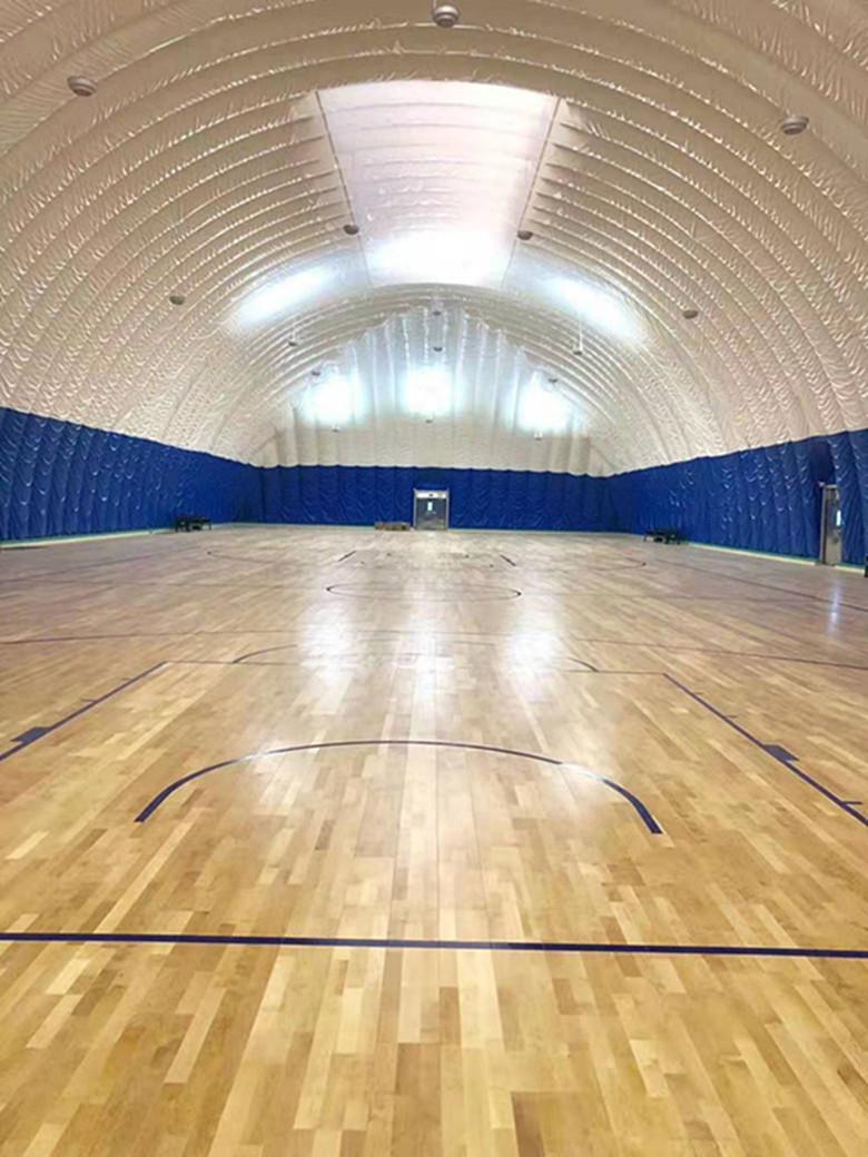 安康体育馆木地板厂