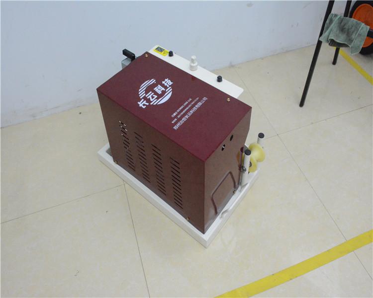 乌鲁木齐长云科技电缆输送机专业生产厂家