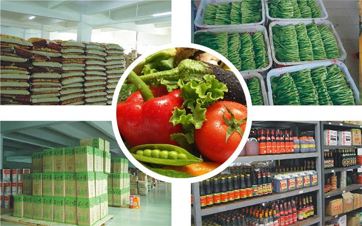 大亚湾蔬菜配送公司