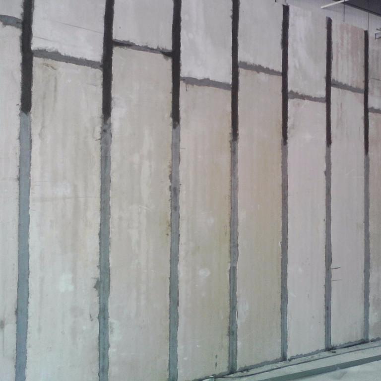 五指山新型隔墙板出售