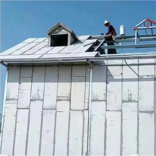 防火新型隔墙板费用