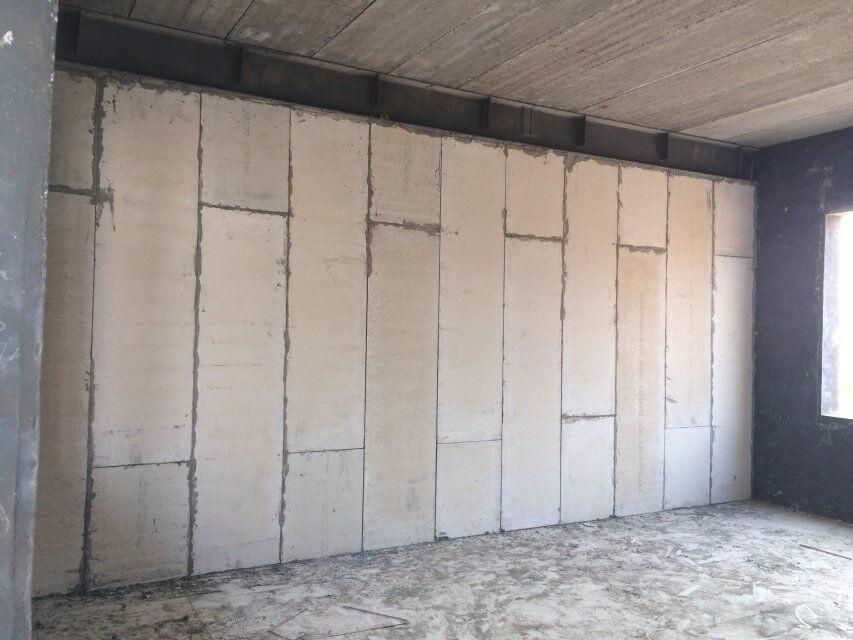 轻质新型隔墙板经销商