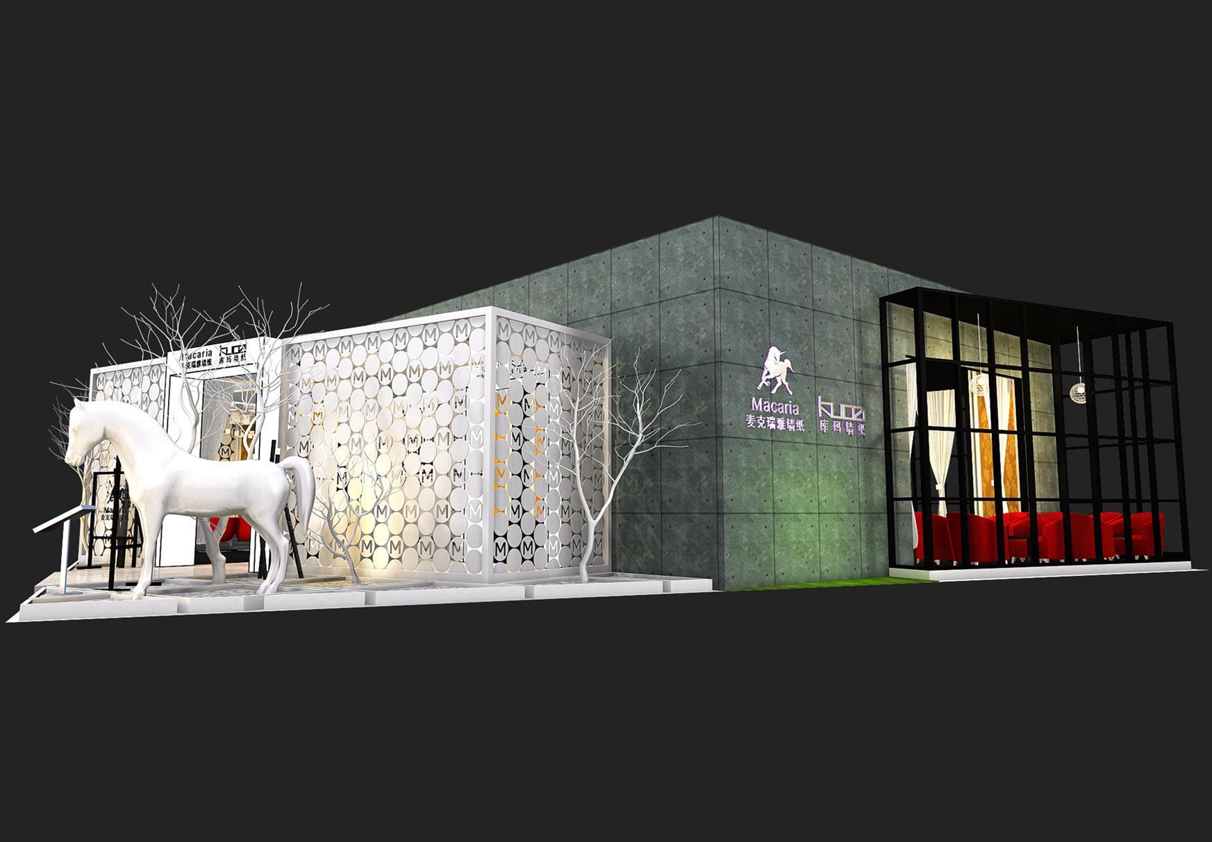 广州展览策划厂家