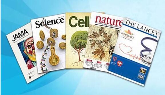 生物工程类教授发表SCI包录用检索