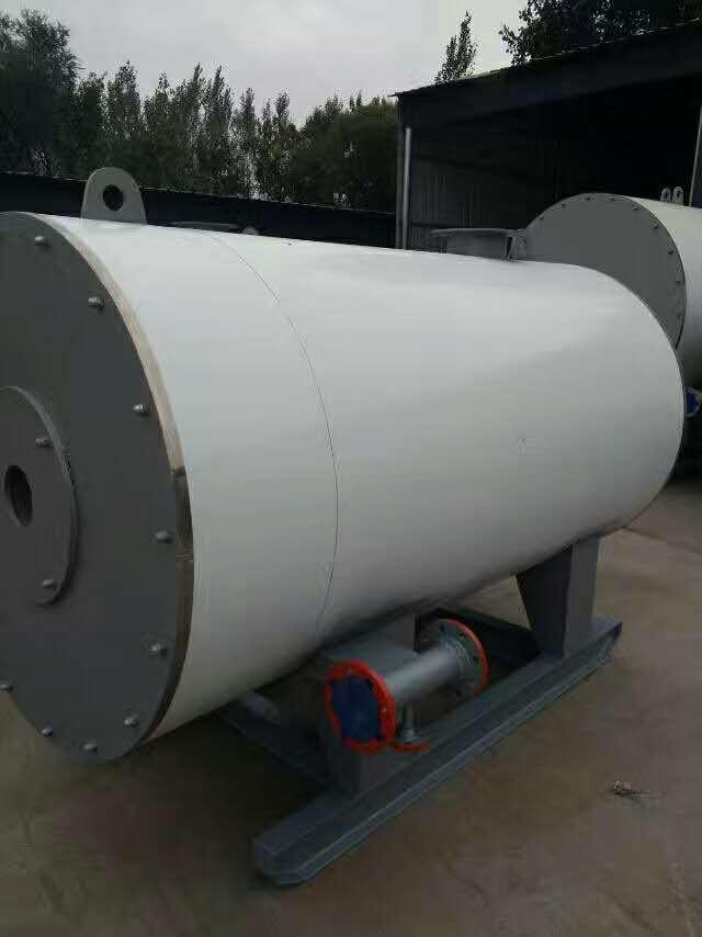 长沙30万大卡燃油气导热油炉运行成本低