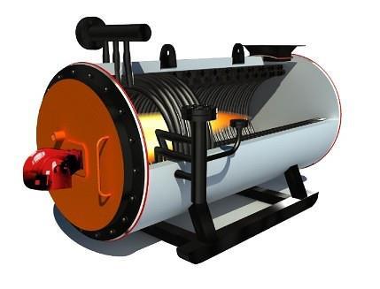 东莞40万大卡燃油气导热油炉厂家