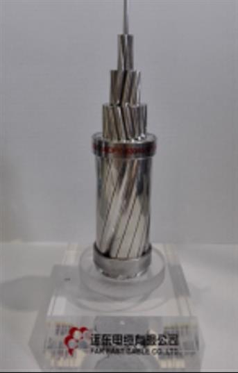 包头钢芯铝绞线架空导线型号