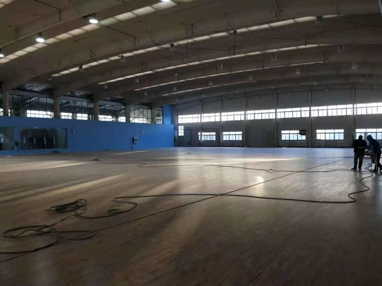 东莞板式运动木地板厂
