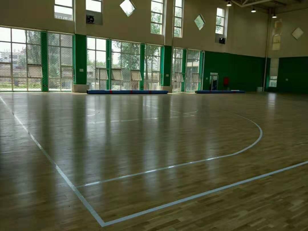 梧州桦木运动木地板厂
